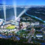 日本ハム 新ボールパークが生み出す共同創造空間「北海道の新たなシンボルになる」