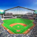日本ハム 新球場に込められた挑戦「コミュニティ形成に寄与する球場へ」