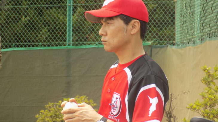 身体障がい者野球チーム「千葉ドリームスター」の成り立ち(後編)