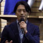 鈴木啓太が挑むコンディショニング改革「全てのアスリートを応援したい」