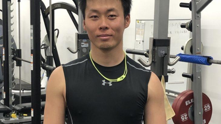 ローイング代表候補 山岸英樹のパラリンピック挑戦「東京大会以降も挑戦し続けたい」