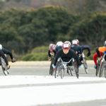 車いすマラソン 「Challenge Tokyo Para 42.195km in 立川」開催 4月の世界ランク確定に向けて急遽開催も結果は厳しく