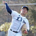 2021若獅子インタビューVol.3 #124豆田泰志「今季はまずピッチングフォームを固めていく」